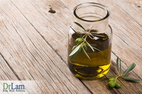 Understanding cholesterol and fats: Olive oil is a good source of Fat