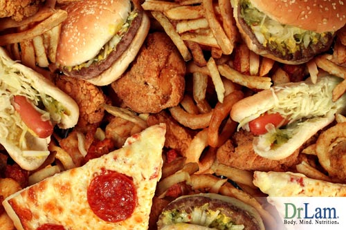 Understanding cholesterol and how trans fats affects your body