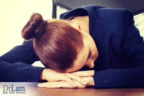 If you are constantly tired, you may want to ask yourself, what is chronic fatigue syndrome?