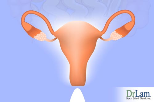 Uterus and shrink fibroids