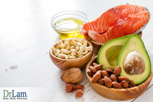 How many healthy fat sources should I eat?