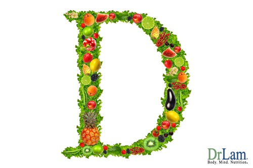 Vitamin D benefits disease prevention and is a very important nutrient