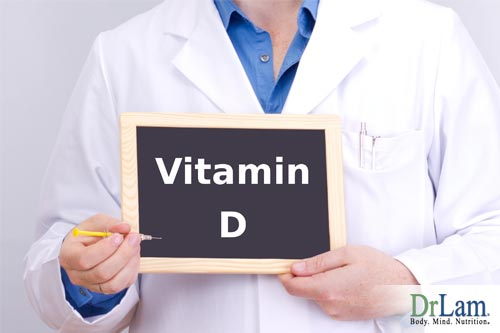 Studies show that Vitamin D is essential for neuromuscular diseases