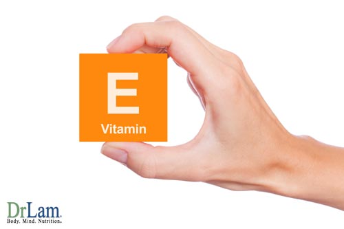 Vitamin E is another one of the supplements for diabetes