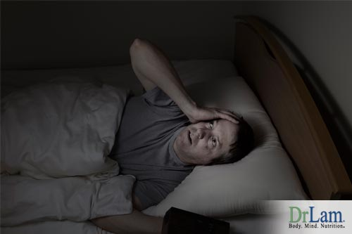 If you are having insomnia you may want to ask yourself, What is chronic fatigue syndrome and is it keeping you up at night?