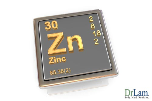 Zinc Rich Foods: Eat Your Way To Better Health