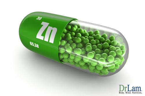 There are a lot of supplements for adrenal fatigue and zinc rich foods are an important player