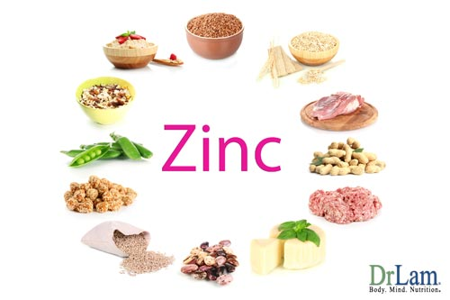 One of the supplements for adrenal fatigue is zinc rich foods which helps the body build many hormones